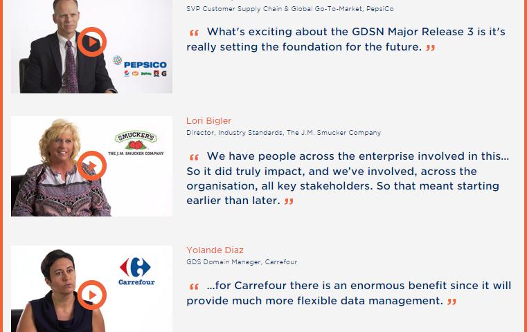L'aggiornamento del GDSN: ecco cosa ne pensano gli operatori del settore Retail