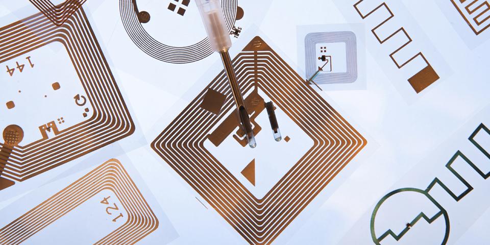 Tracciabilità delle informazioni: il tag RFID