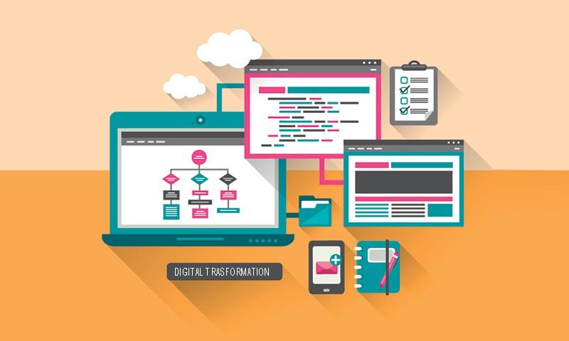 Conservazione digitale dei documenti: quali vantaggi?