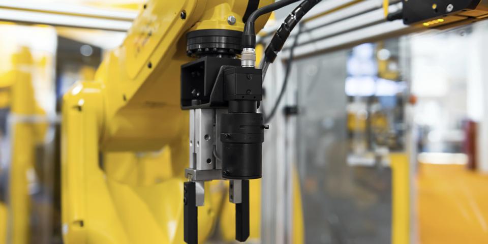 Supply Chain e i vantaggi dell'automazione per la gestione della logistica